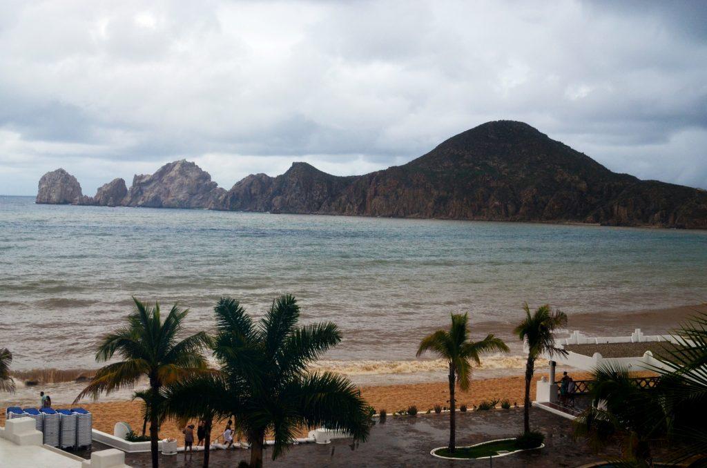 Loc Cabos beach