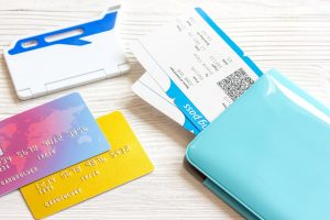 how to choose a travel card