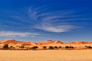what to see in Namibia