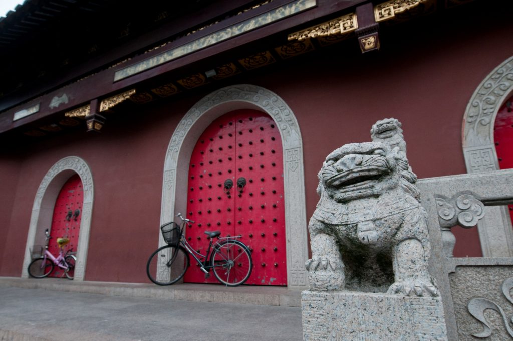 Beijing Less Well Known Tourist Attractions
