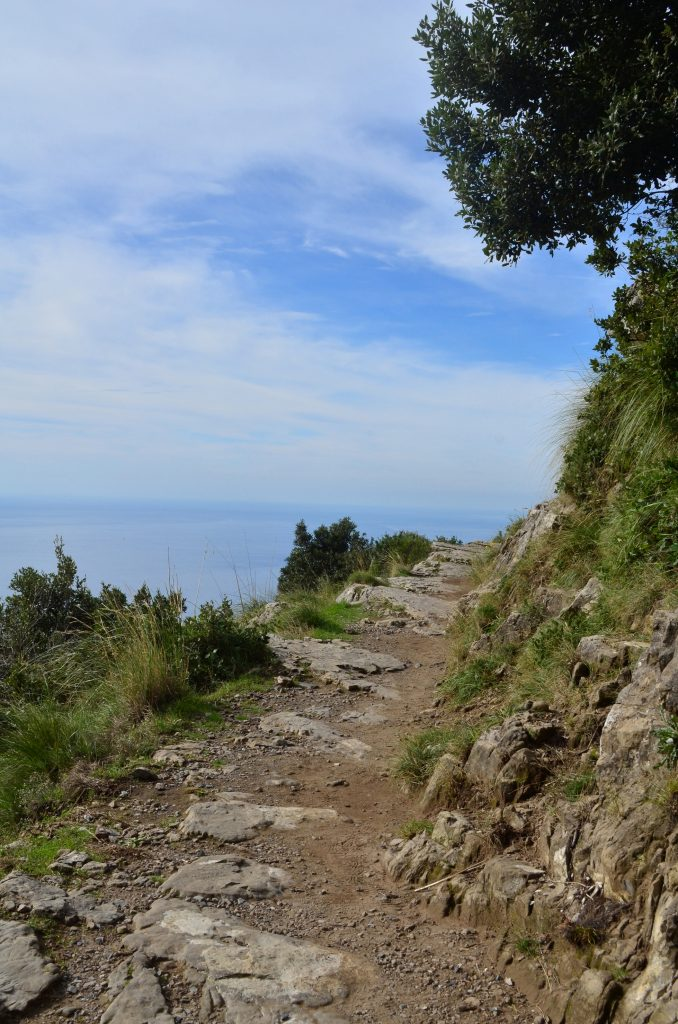 Path of Gods Praiano Amalfi Coast