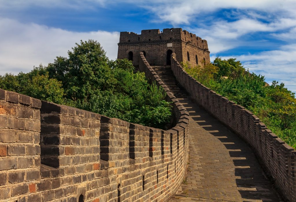 Beijing's Less Known Tourist Attractions