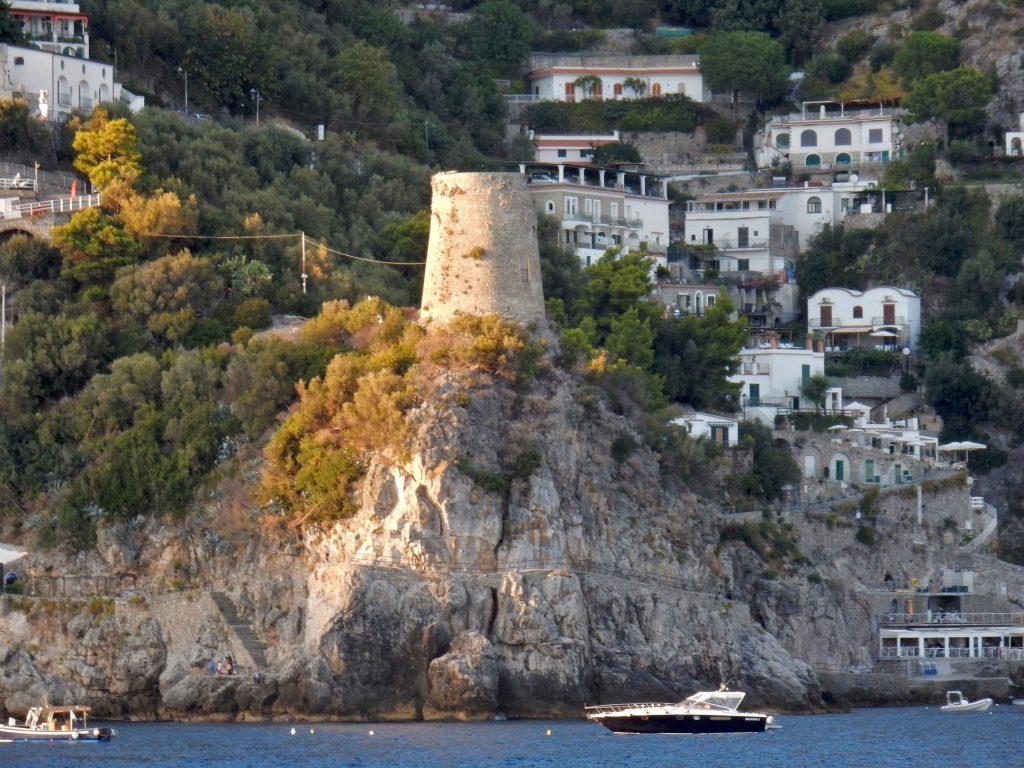 Torre a Mare Praiano