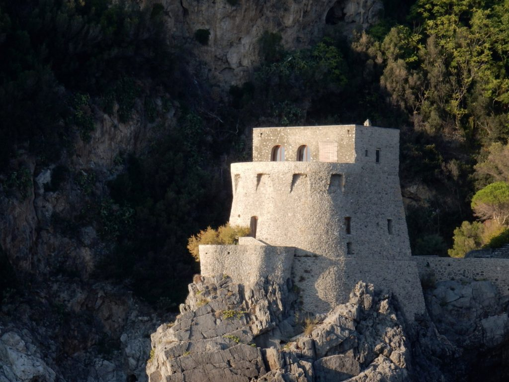 Torre Grado Praiano