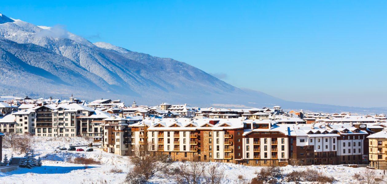 best bulgarian ski resort Bansko