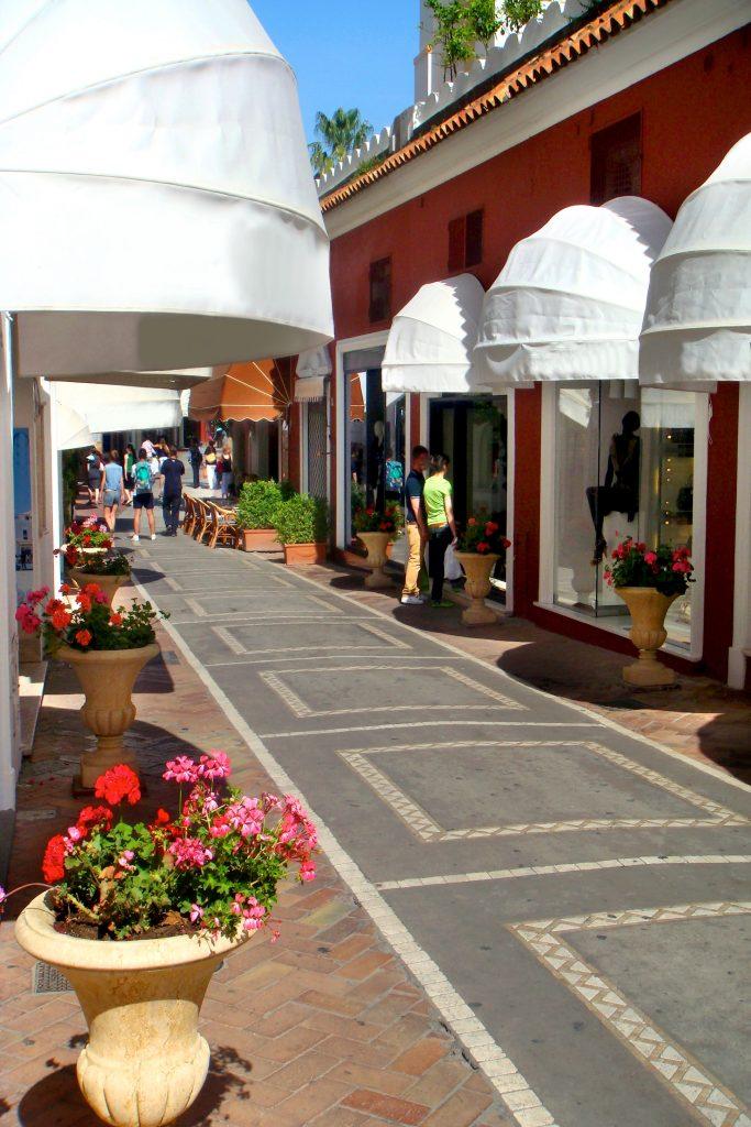 Via Camerelle Capri Italy