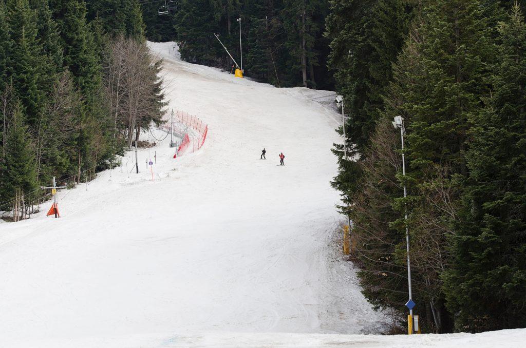 Borovets best ski resort in Bulgaria