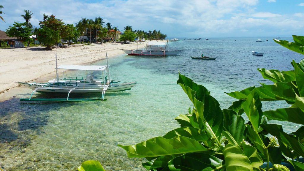 Malapascua Island guide