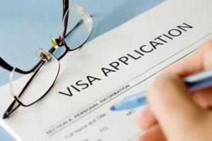 Do I need visa for Jordan