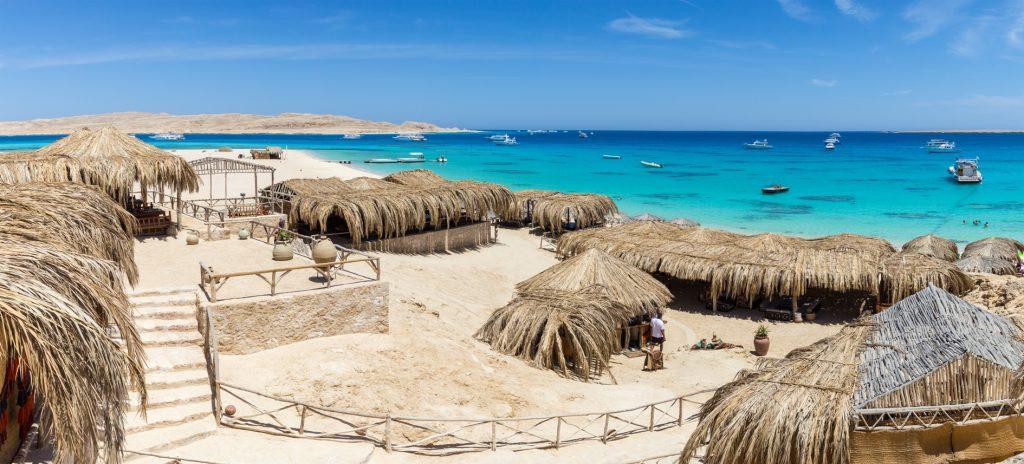 Mahmya Beach Egypt