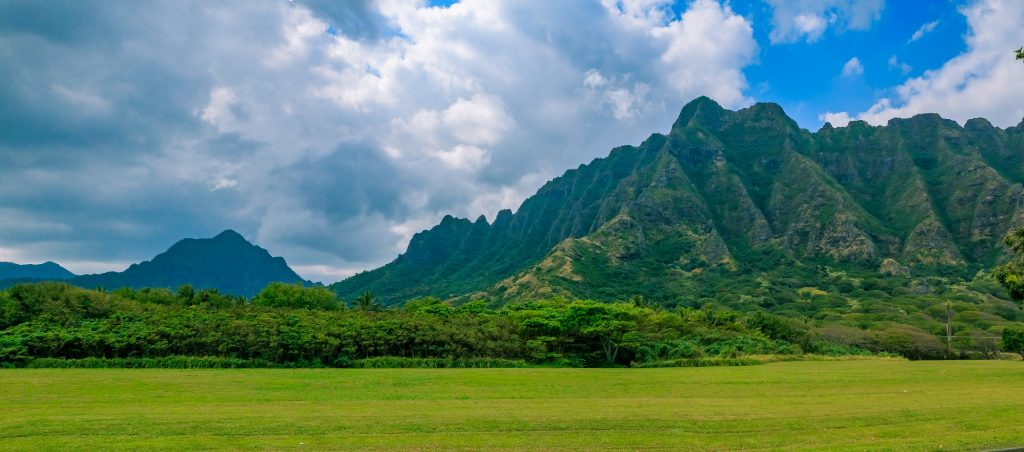 Places to Visit in Oahu Wildlife refuge