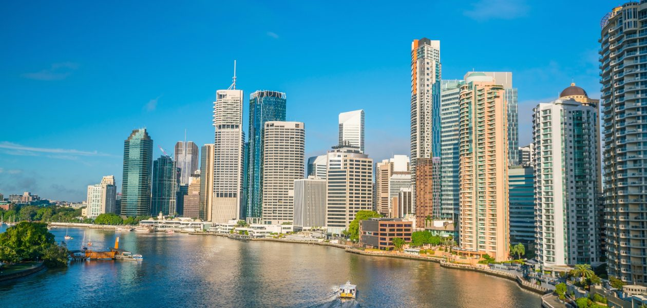 Best placces to visit in Brisbane Australia