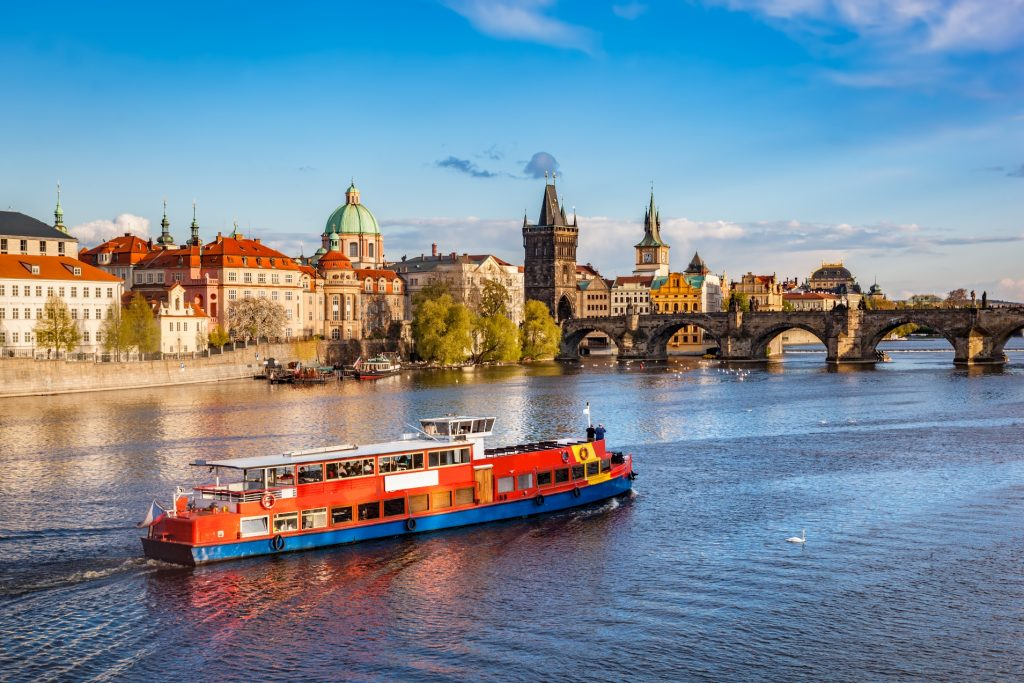 Popular activities in Prague