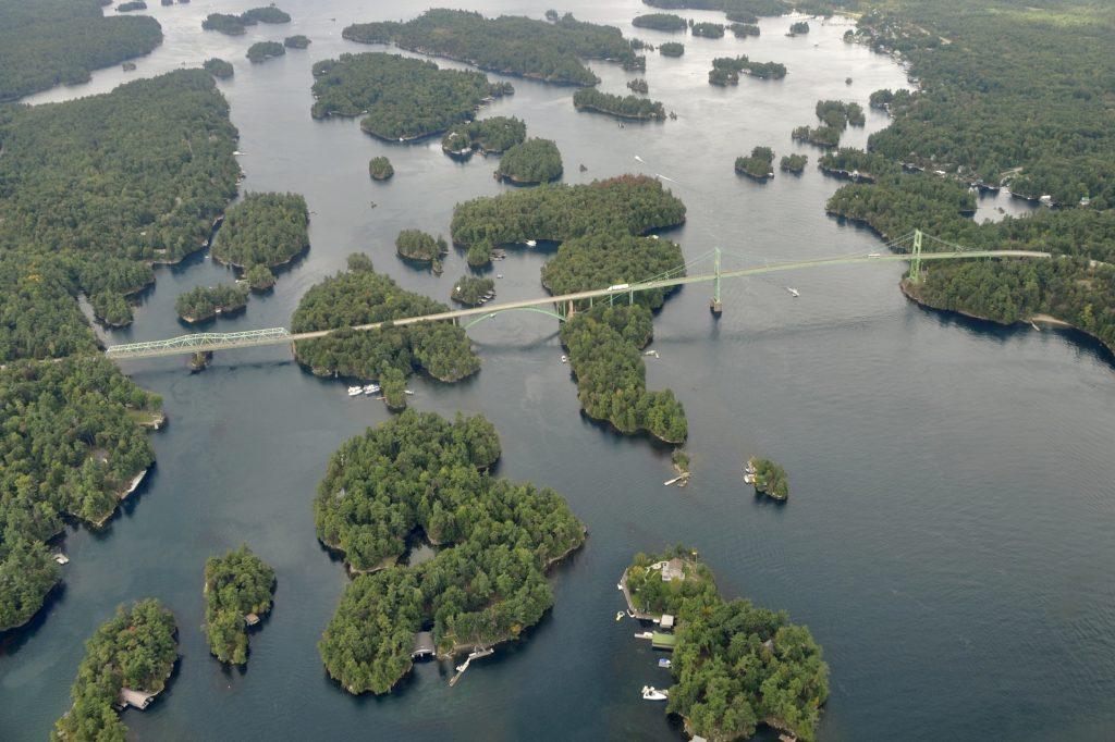 Ten Thousand Islands Florida