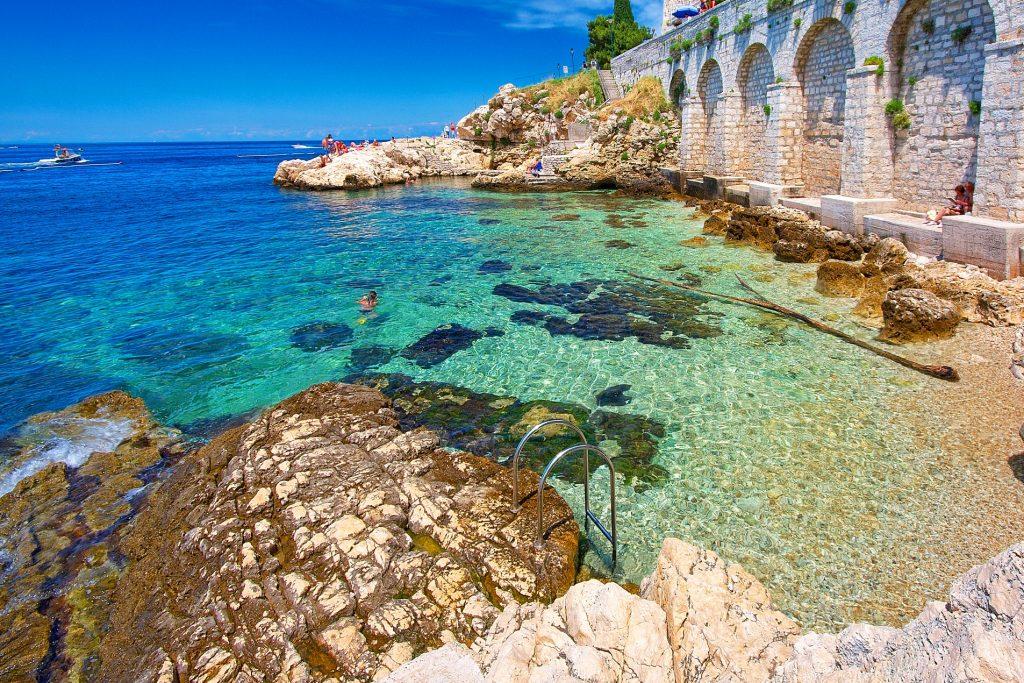 touring Croatia Rovinj