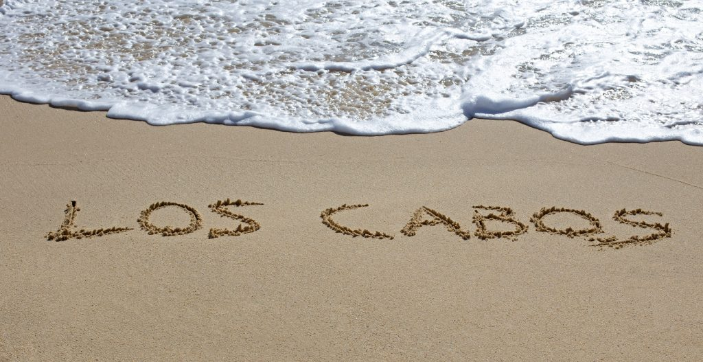 Short Beach Vacations in Cabo