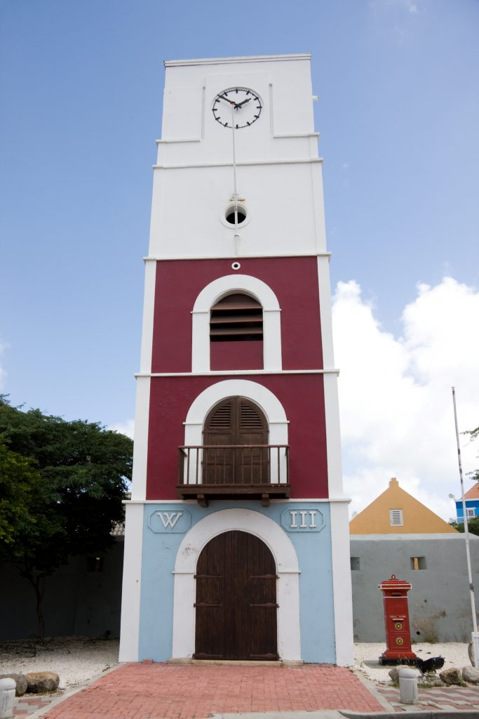 top things to do in Aruba - Museo Historico