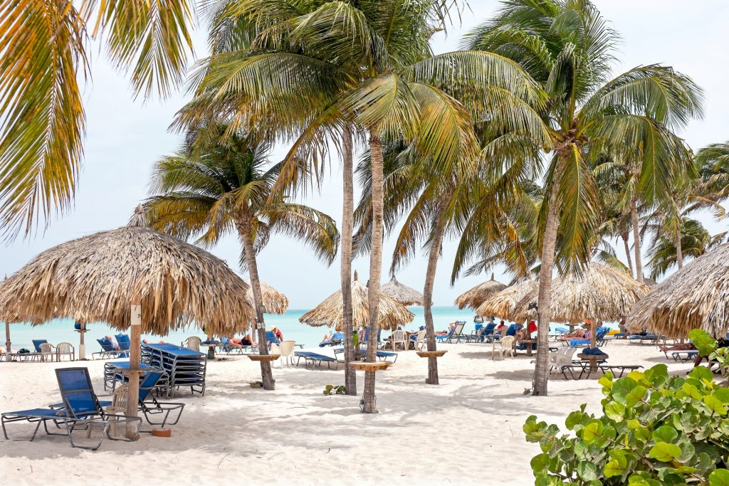 top things to do in Aruba Palm Beach