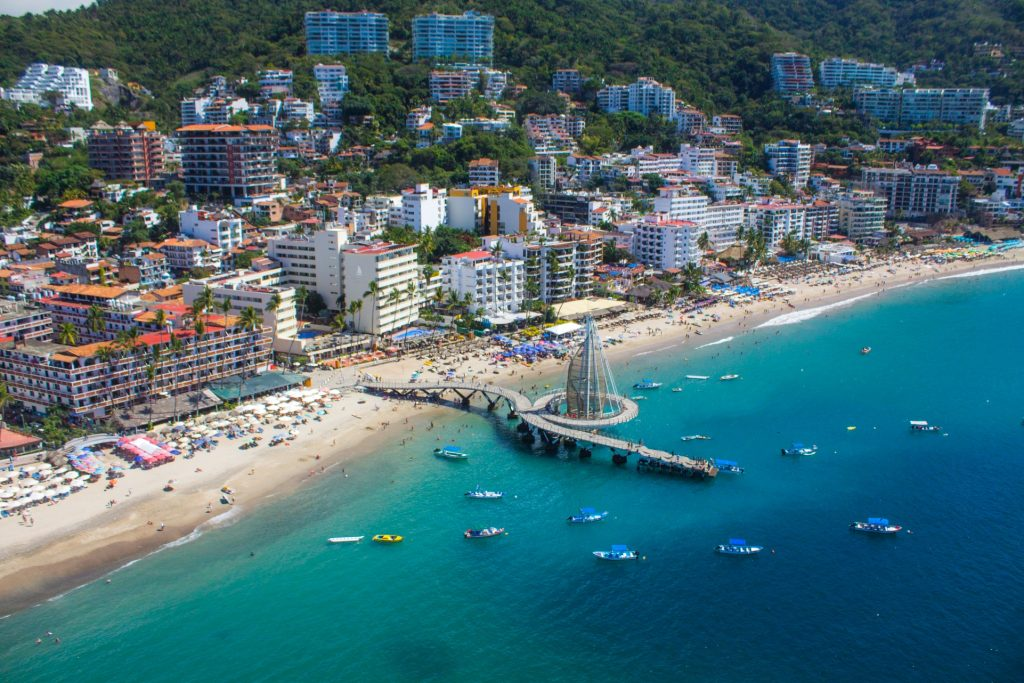 Short Beach Vacations to Puerto Vallarta