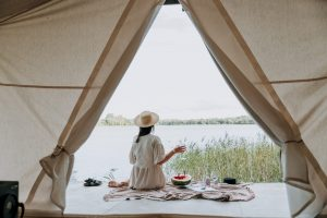 Best luxury glamping in Europe