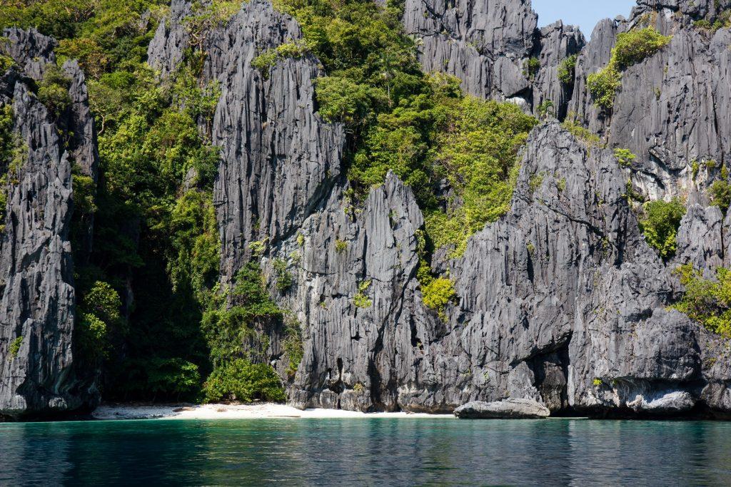 Philippines bucket list El Nido