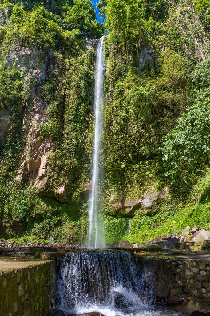 Katibawasan Falls Camiguin, Philippines