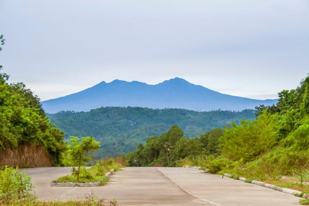 Philippines bucket list Mount Apo