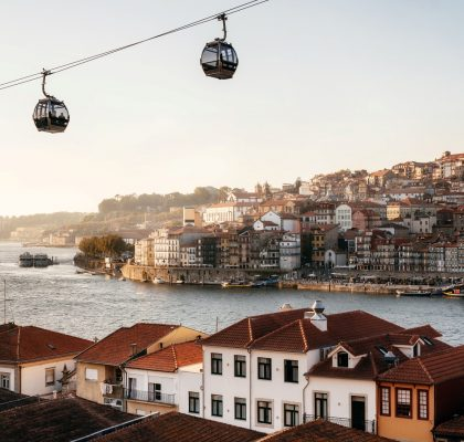 what to do in Porto Portugal