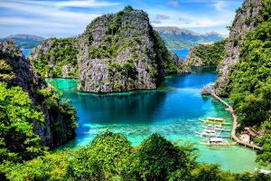 Philippines bucket list