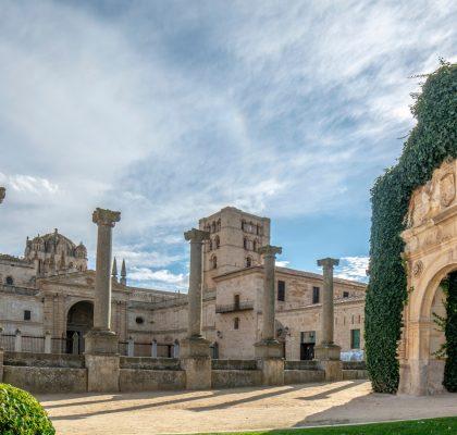 hidden places in Spain