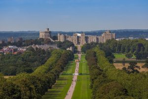 Visit Windsor Castle virtual tour
