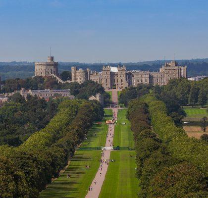 Visit Windsor Castle virtual tour