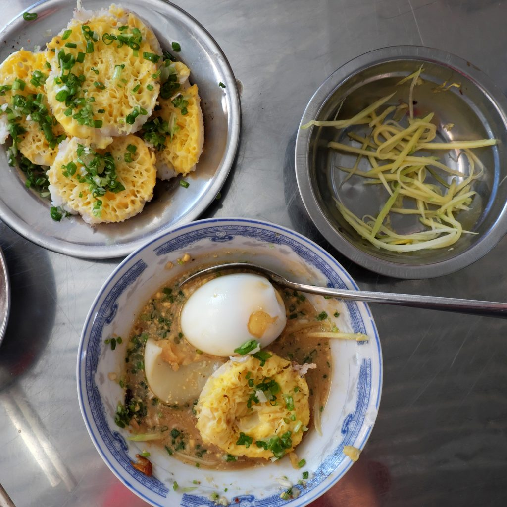 Best things to do in Da Lat Street food