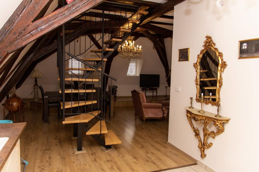 best place to stay in Colmar Accommodation Ambassadeur, Colmar