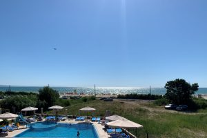 Veramar Beach Hotel, Kranevo, Bulgaria
