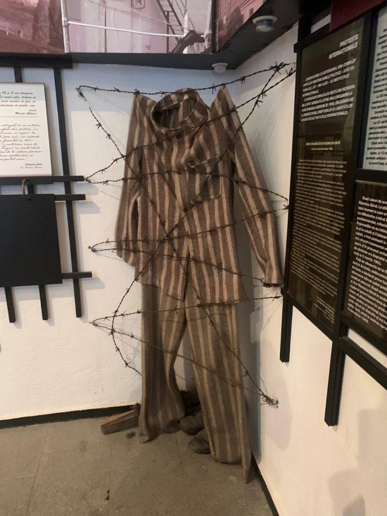 Sighet-Memorial-Jail-clothes