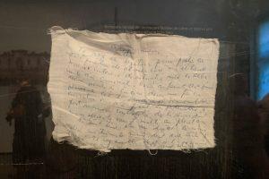 Sighet-Memorial-Prison-letters