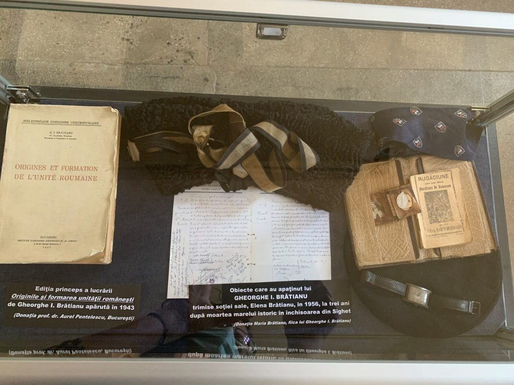 Sighet-Memorial-Jail-visit-a-prison-objects