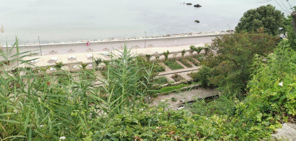 What to do in Balchik - visit Beach