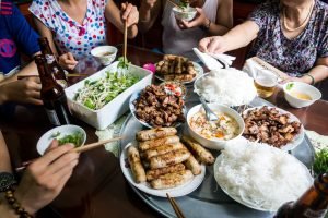 vietnam famous restaurant where to eat in vietnam