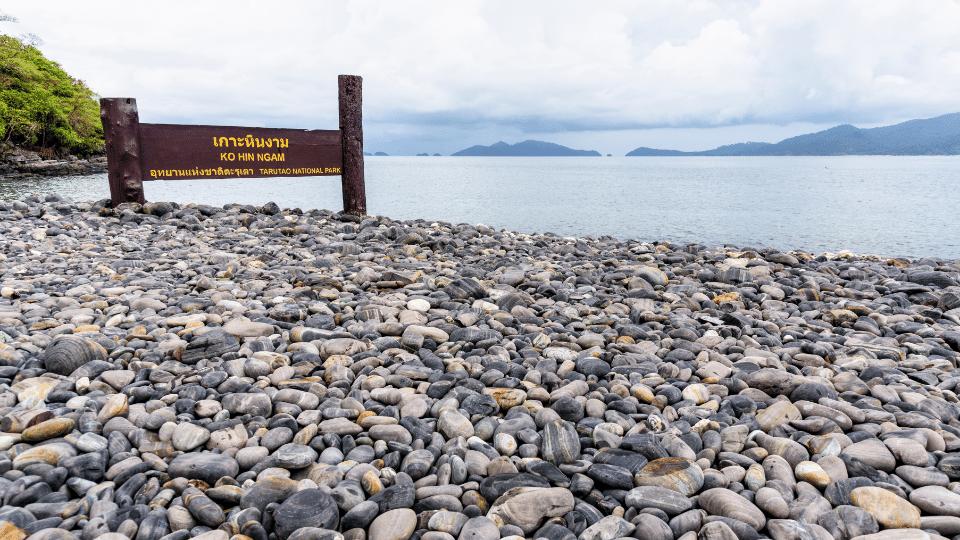 Ko Hin-ngam cursed island unique places to visit in Thailand