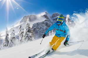 top 3 Ski resorts in Romania