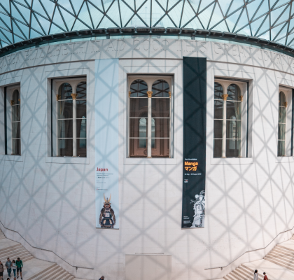 virtual tour of museum visit online