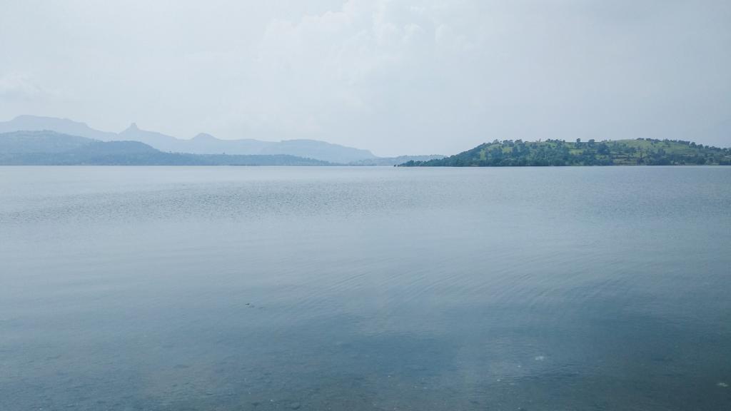 Bhandardara-Dam-in-India